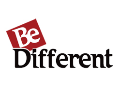 be-different